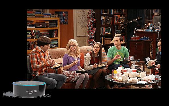 DISH Hands Free TV - Control Your TV with Amazon Alexa - NATCHEZ, MS - Bluff City Satellites - DISH Authorized Retailer