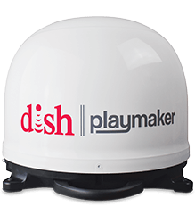 Playmaker - Outdoor TV - NATCHEZ, MS - Bluff City Satellites - DISH Authorized Retailer