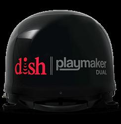 DISH Playmaker Dual - Outdoor TV - NATCHEZ, MS - Bluff City Satellites - DISH Authorized Retailer