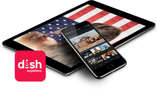 DISH Anywhere from Bluff City Satellites in NATCHEZ, MS - A DISH Authorized Retailer